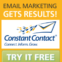 Constant Contact Account